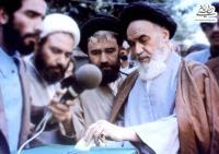 چرا امام شرکت در انتخابات را اظهار حیات در مقابل دنیا می دانند