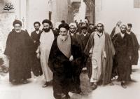 روایت مستند از تنها سفر زیارتی حضرت امام به سامرا در ایام تبعید به نجف اشرف