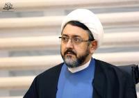 پیام تسلیت رئیس موسسه تنظیم و نشر آثار امام خمینی به حجت الاسلام والمسلمین حاج محمدعلی انصاری