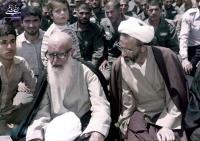 علت ناراحتی امام از جمله شهید اشرفی اصفهانی چه بود؟