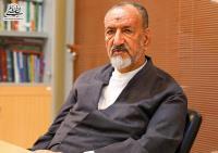 روایت دعایی از اولین باری که امام بر سر مزار حاج آقا مصطفی رفت