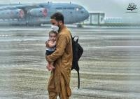 افغانستان مگر از مشکلات مسلمین نیست؟