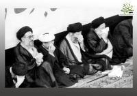روایت آیت الله موسوی خوئینی ها از روز رحلت امام