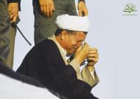 خاطرات هاشمی رفسنجانی از رحلت امام و انتخاب آیت الله خامنه ای به رهبری
