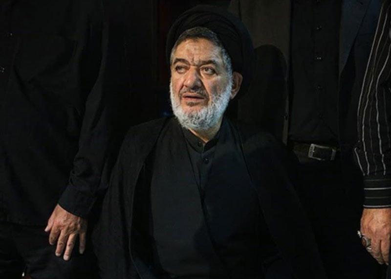 مجاهد نستوه و یار و شاگرد دیرین امام خمینی