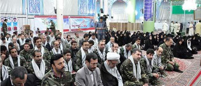 ایران را با نام خمینی می شناسند