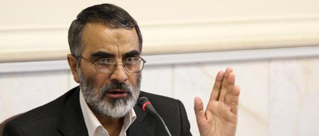 هشدار محمدعلی انصاری به تحرکات تفرقه افکنانه در مراسم 14 خرداد