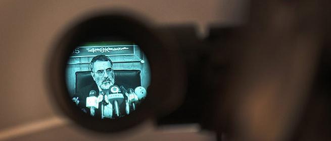 پخش زنده نشست خبری دبیر ستاد مرکزی بزرگداشت امام خمینی(س) در سایت جماران
