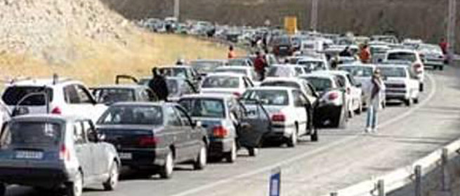 محدودیت های ترافیکی ایام ارتحال امام خمینی(س) اعلام شد