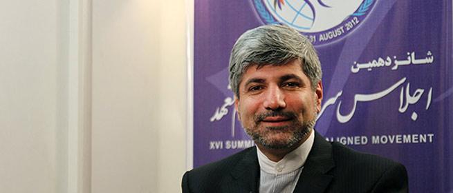 اهداف غیرمتعهدها با شعارهای امام و انقلاب تطبیق دارد