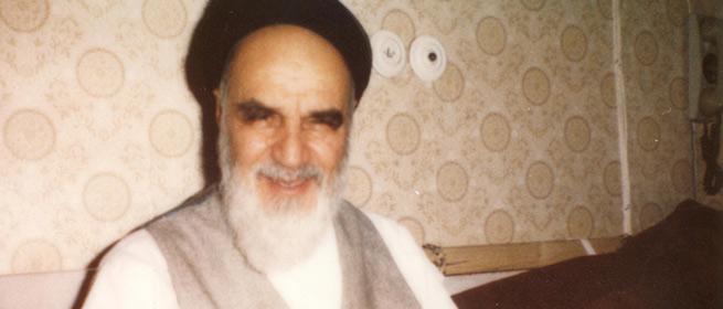 ماجرای ستون های طنزی که اختصاصا برای امام نوشته می شد
