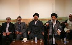 یادگار گرامی امام در بازدید از پرتال امام خمینی: ارزش هر رسانه به مخاطب آن است
