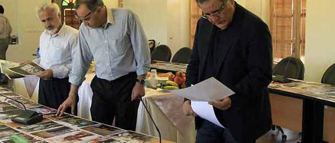 اسامی راه یافتگان به دومین جشنواره عکس و پوستر دل دیده اعلام شد
