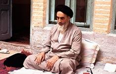 برگی از صحیفه/پیام امیدوارانه امام از تبعید