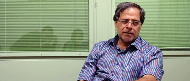 عبدالجبار کاکایی: آثار مستقل پیرامون امام باید از موسسه مجوز انتشار بگیرند