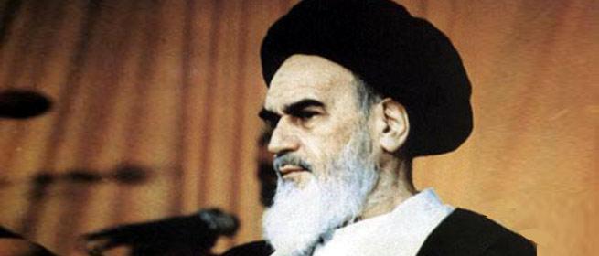 گفتمان امام خمینی و صف آرایی در برابر تمدن غرب