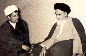 صدور اجازه قانونگذاری بر مبنای احکام ثانویه توسط حضرت امام(س)