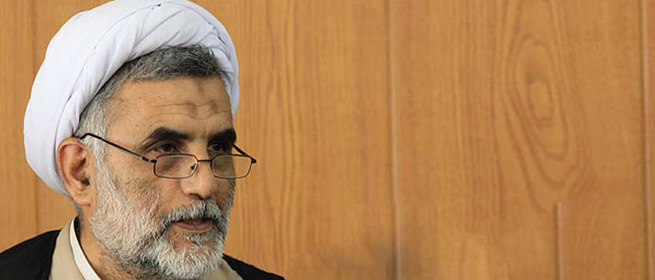 امام و رنجی که از تکه تکه شدن مردم می برد