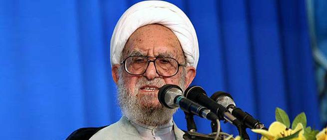 مراسم گرامیداشت امام خمینی(س) باید بدون حاشیه برگزار شود
