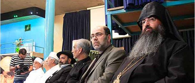 امام تحولی در همه ادیان به وجود آورد