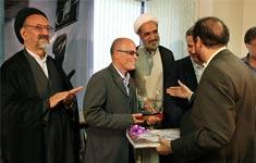 برگزاری جلسه نقد و بررسی آلبوم «سایه دوست» در پرتال امام خمینی