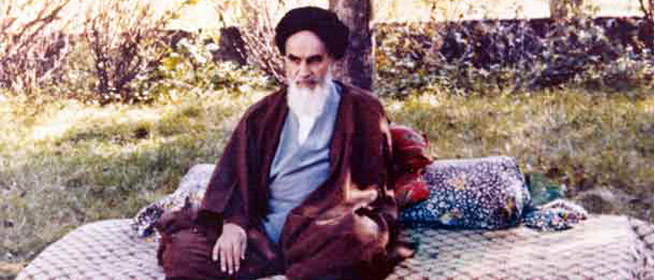 عدالت ملاک احکام اسلامی از نظر امام خمینی/2