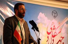 دانشگاه ها باید به سمتی حرکت کنند که افکار امام خمینی(س) و انقلاب سرلوحه امور قرار گیرد