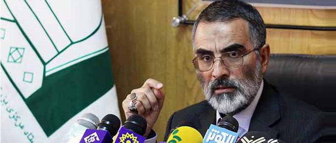 امیدواریم کسی در مراسم 14 خرداد رفتار خودسرانه نکند