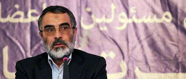 محمد علی انصاری: مکتب انتظار، مکتب سازندگی و اصلاح است