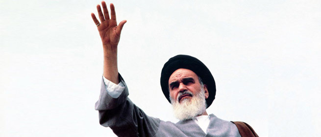 بهره ای از اندیشه های سیاسی حضرت امام خمینی(س)
