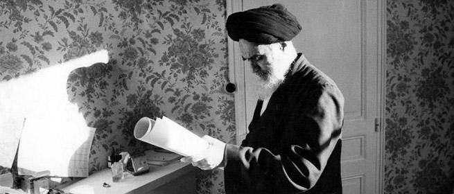 بازخوانی پیام 44 سال پیش امام خمینی در تحریم اسراییل