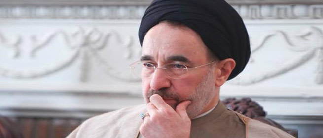 سید محمد خاتمی: سازمان کنفرانس اسلامی فعالانه وارد عمل شود