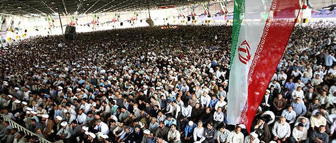 گزیده ای از سخنان ائمه جمعه، پیرامون امام خمینی و هشت سال دفاع مقدس