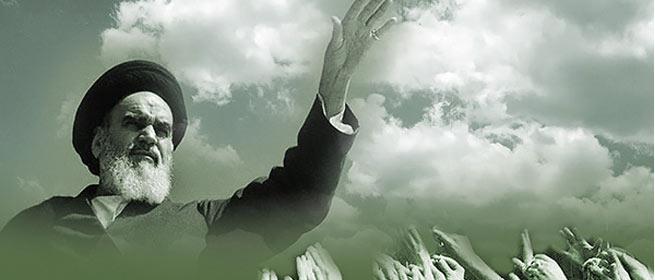 امام خمینی مخالف بی عدالتی و زورگویی بود