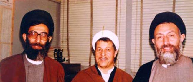 شناخت شناسی حزب جمهوری اسلامی در اندیشه سیاسی امام خمینی(ره) به مثابه یک حزب فعال