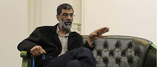 دکتر حمید انصاری: اسلام ناب از منظر عقل و عقلانیت بسیار مورد تأکید امام بود