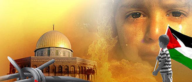 پیام امام خطاب به مسلمانان ایران و جهان  به مناسبت روز جهانی قدس