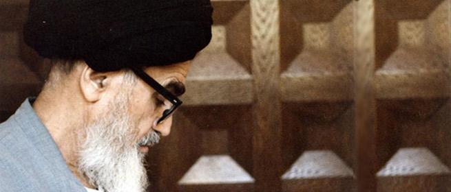 امام خمینی، اسلام امریکایی و اسلام ناب محمدی