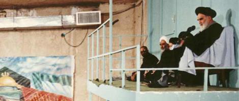 امام خمینی: گاهی کارهای به ظاهر اسلامی خلاف اسلام است