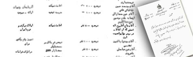 نخستین سند تحلیلی ساواک از وضعیت حوزه علمیه قم و امام خمینی(س)