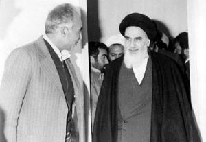 شهیدی که امام خمینی در مراسم تشییع او شرکت کرد