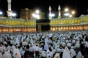 درسی از امام خمینی/ حجاج همه با هم ید واحده و ملت واحد قرآنی باشند تا بر دشمنان اسلام و انسانیت چیره شوند