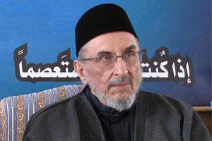امام خمینی(س) در رویارویی با انحرافات فکری