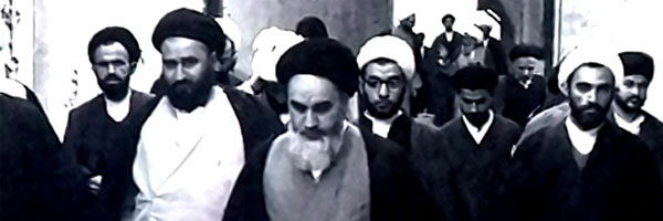روزنگار/ تغییر تبعیدگاه امام از ترکیه به عراق