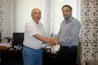 مردم قرقیزستان علاقه وافری به شناخت امام خمینی(س) دارند