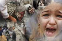 تاثر شدید امام از رفتار ددمنشانه رژیم صهیونیستی