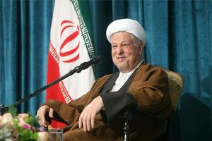 خاطرات هاشمی از مراسم استقبال امام