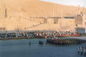روزنگار / سخنرانی مهم امام خمینی مبنی بر تحریم جشن های 2500 ساله شاهنشاهی