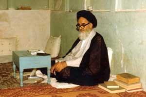 مروری بر اندیشه حکومت اسلامی در آثار امام خمینی(س)