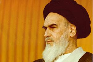 امام خمینی: من خودم قلم و بیان دارم و اظهار نظرهایى که در رادیوها و یا جراید مى شود به خود اشخاص مربوط است
